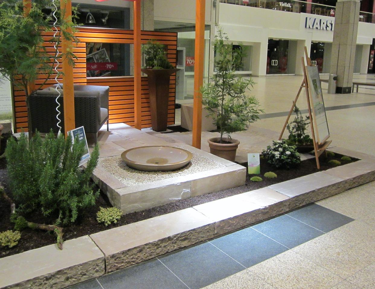 Gartenausstellung Rhein-Neckar-Zentrum