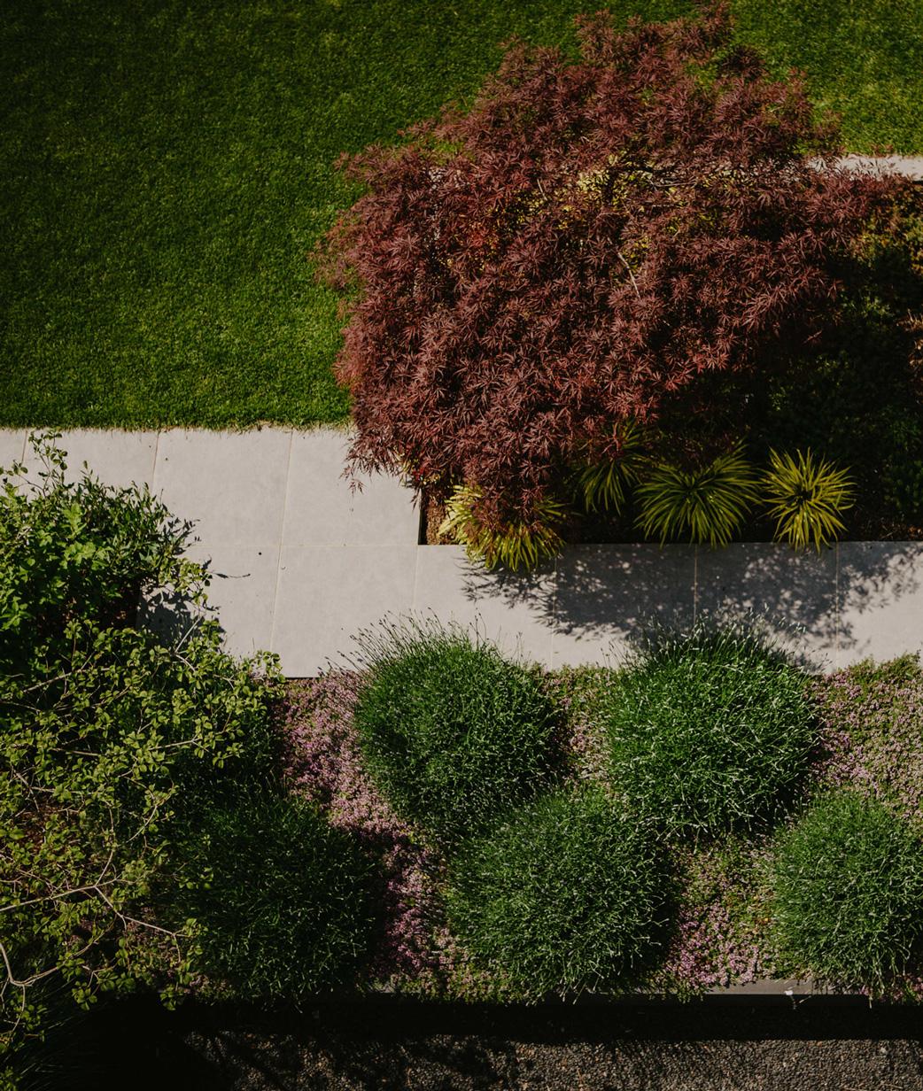 Leistungen - Gartengestaltung