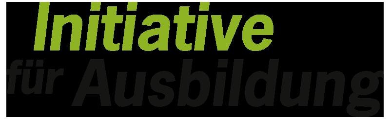 Logo - Initiative für Ausbildung
